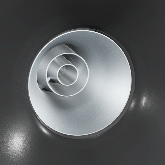 Dual Concentric Driver