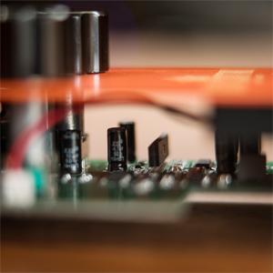 High Quality Analog Circuitry