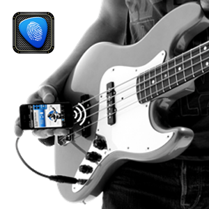 TonePrint Enabled - Signature Bass Effects