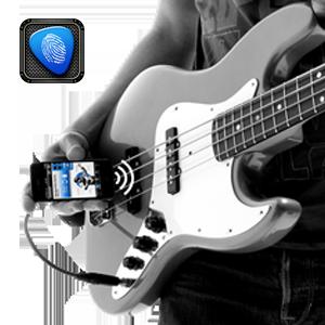 TonePrint Enabled - Signature Bass Effects