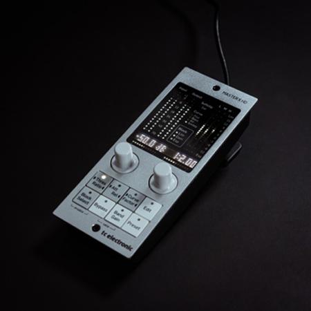 Optional Hardware Controller
