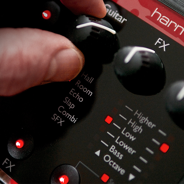 The Vocal Effects You Need