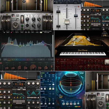 Your Door to the Processing Power of Waves SoundGrid