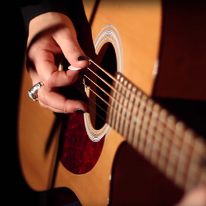 BodyRez for Acoustic Guitar