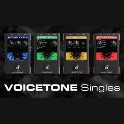 Watch VOICETONE C1 at Work