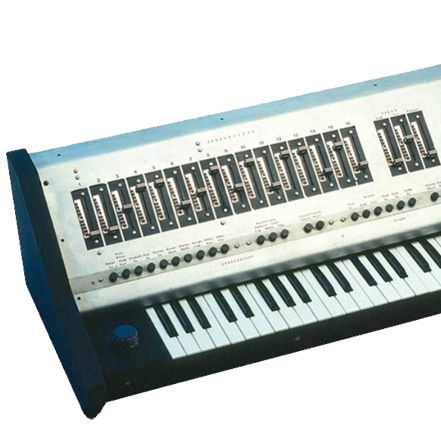 Behringer Product Poly D Buy behringer synthesizer (poly d): behringer product poly d