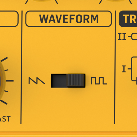 Vintage Oscillator