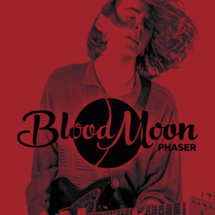 BLOOD MOON PHASER