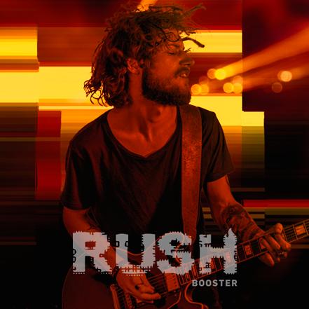 RUSH BOOSTER